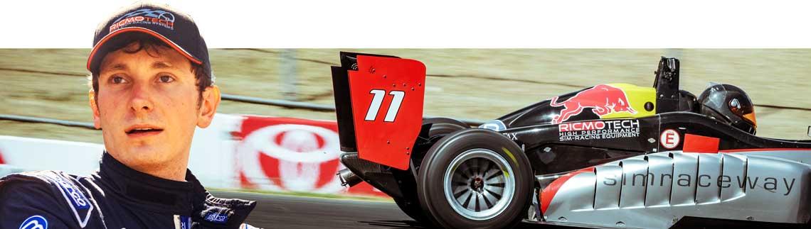 Anatoly Pororelov Racing